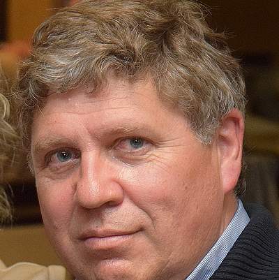 TCE - Bernard Van Heuverswyn