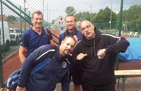 Tennis Enghien - Interclubs 20210725