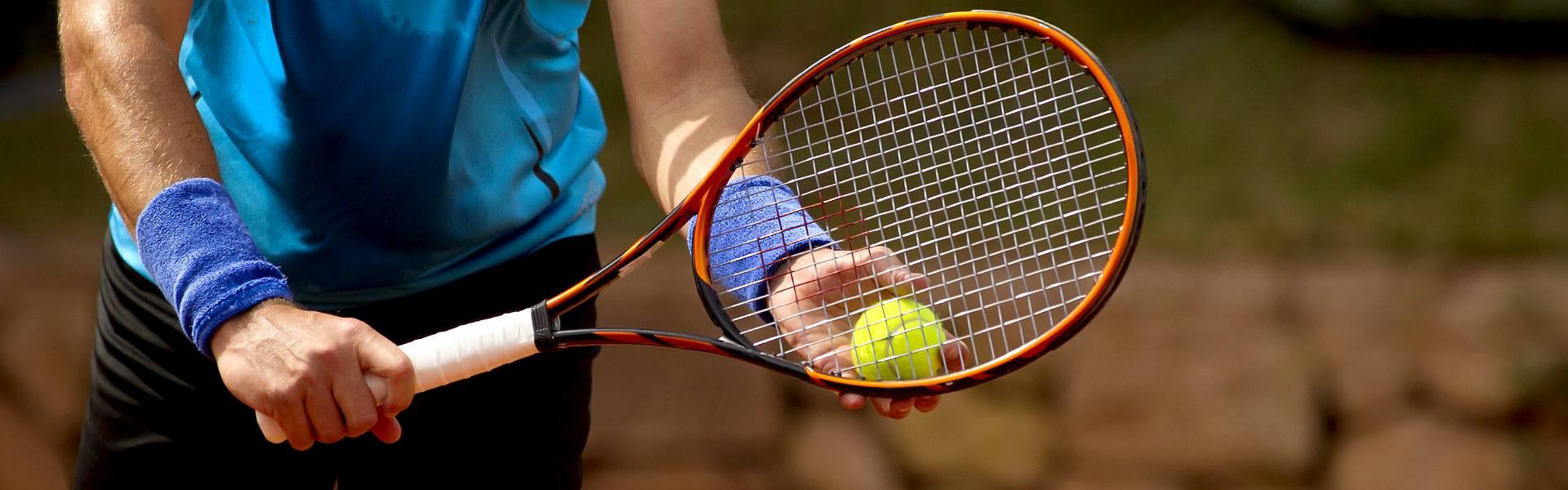 TCE - Tennis Club Enghien