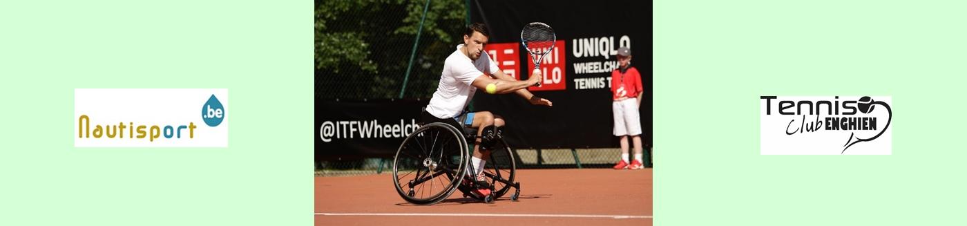 TCE Enghgien - Tennis chaises étét 2020