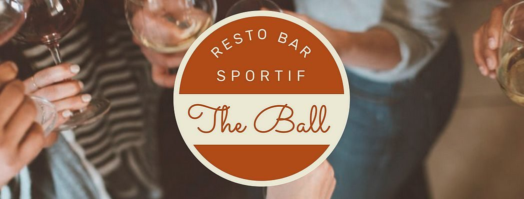The Ball - Rest-Bar - TCE Enghien