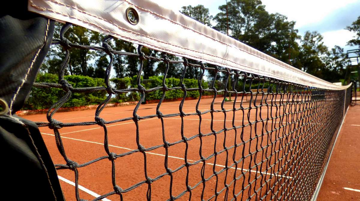 Tennis - Tournoi au TCE - Tennis Enghien